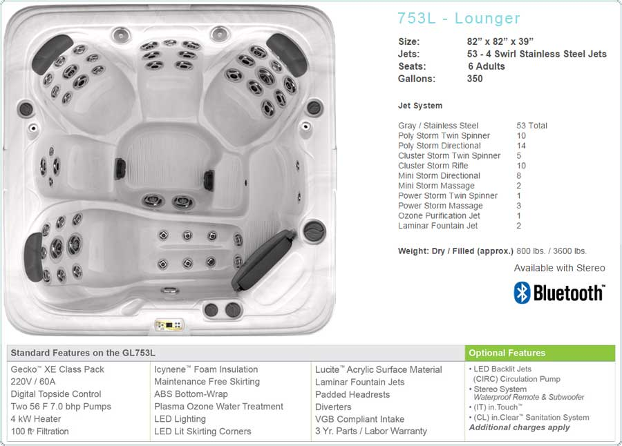 Swim Spas Quality Pools Spas